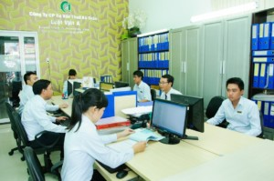 Dịch vụ thành lập công ty tại Đồng Nai hình 1